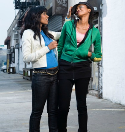 two-black-women-talking
