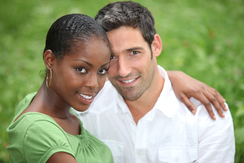 la fontaine black girls personals Whitemenblackwomendatingcom is the perfect dating site for black women looking for white men any white man can browse and choose black women from a large database of single people.