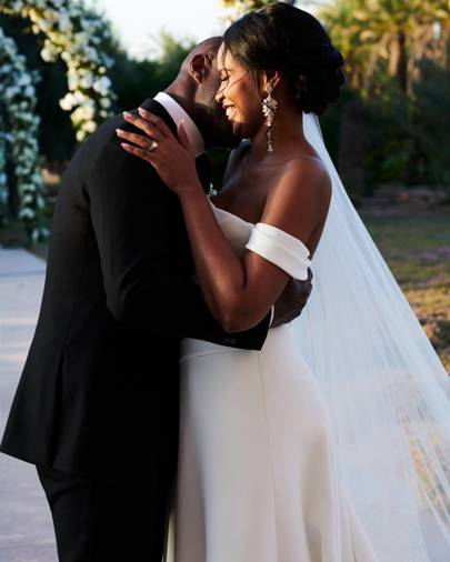 On April 26th, 2019 it happened… the day a lot of single ladies' lives changed forever. Idris Elba got married!