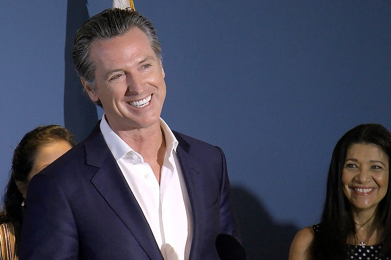 If Governor Newsom wasn't so damn fine, I would have probably thrown my shoe at the TV screen when it was announced that quarantine has been extended from Mid-May to July; which we all know really means August.